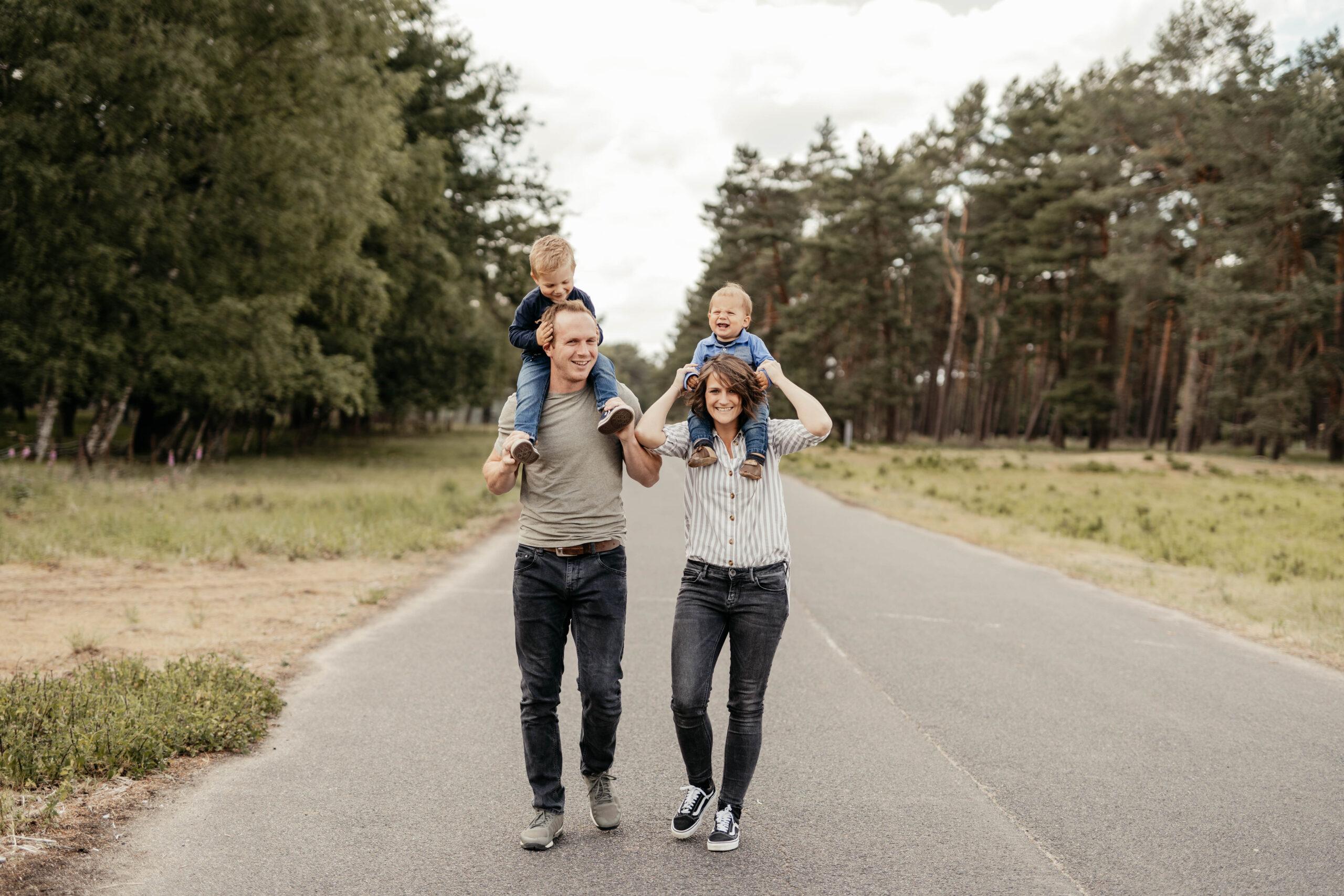 Brüggen Familienfotograf