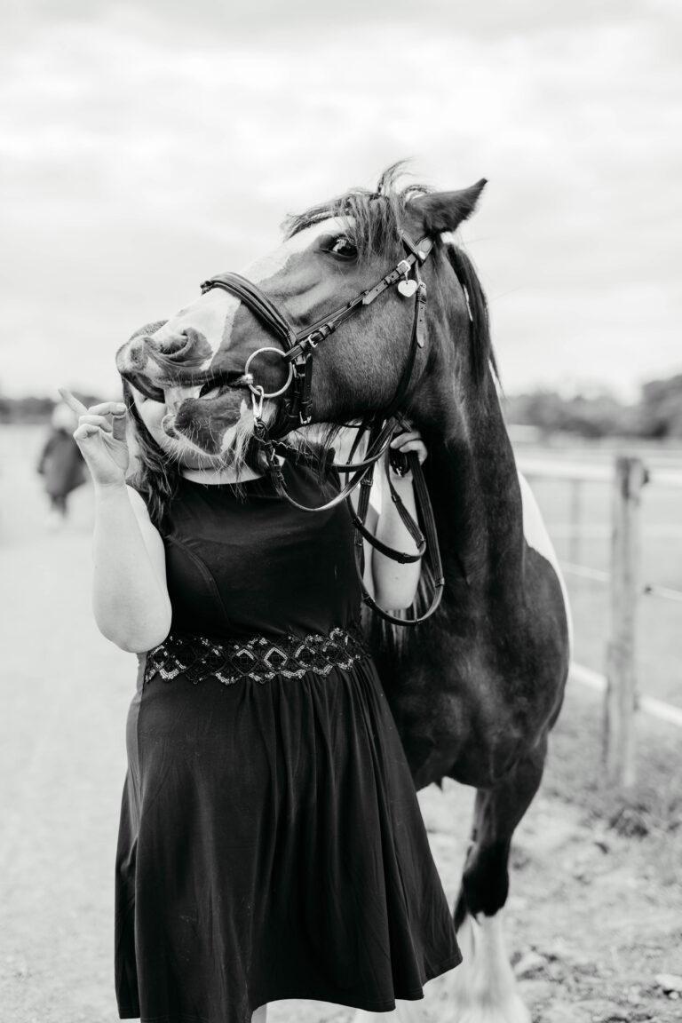 Pferdefotografie korschenbroich
