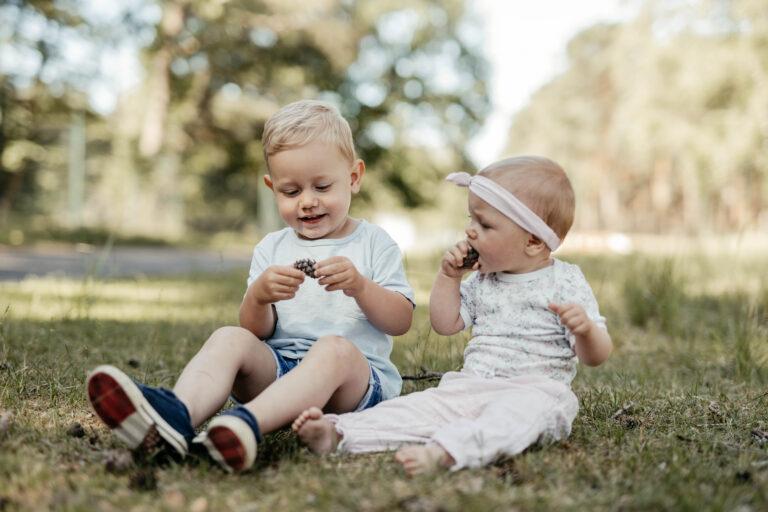 Babyfotos Kinderfotos brüggen