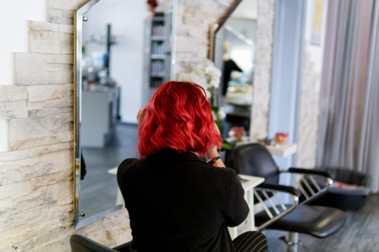 teamfotos salon