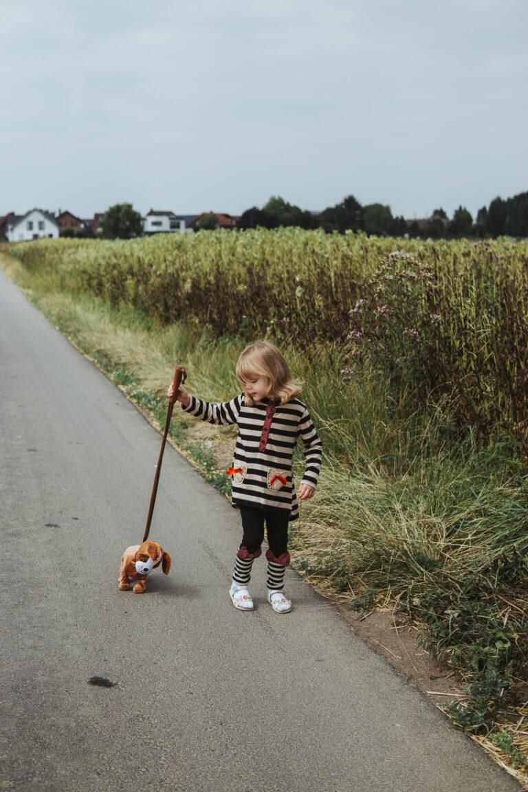 Dorf Fotos Landleben