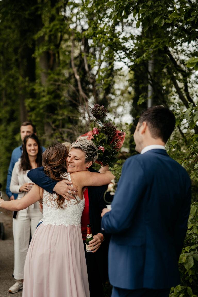 Hochzeitsfotograf Brüggen