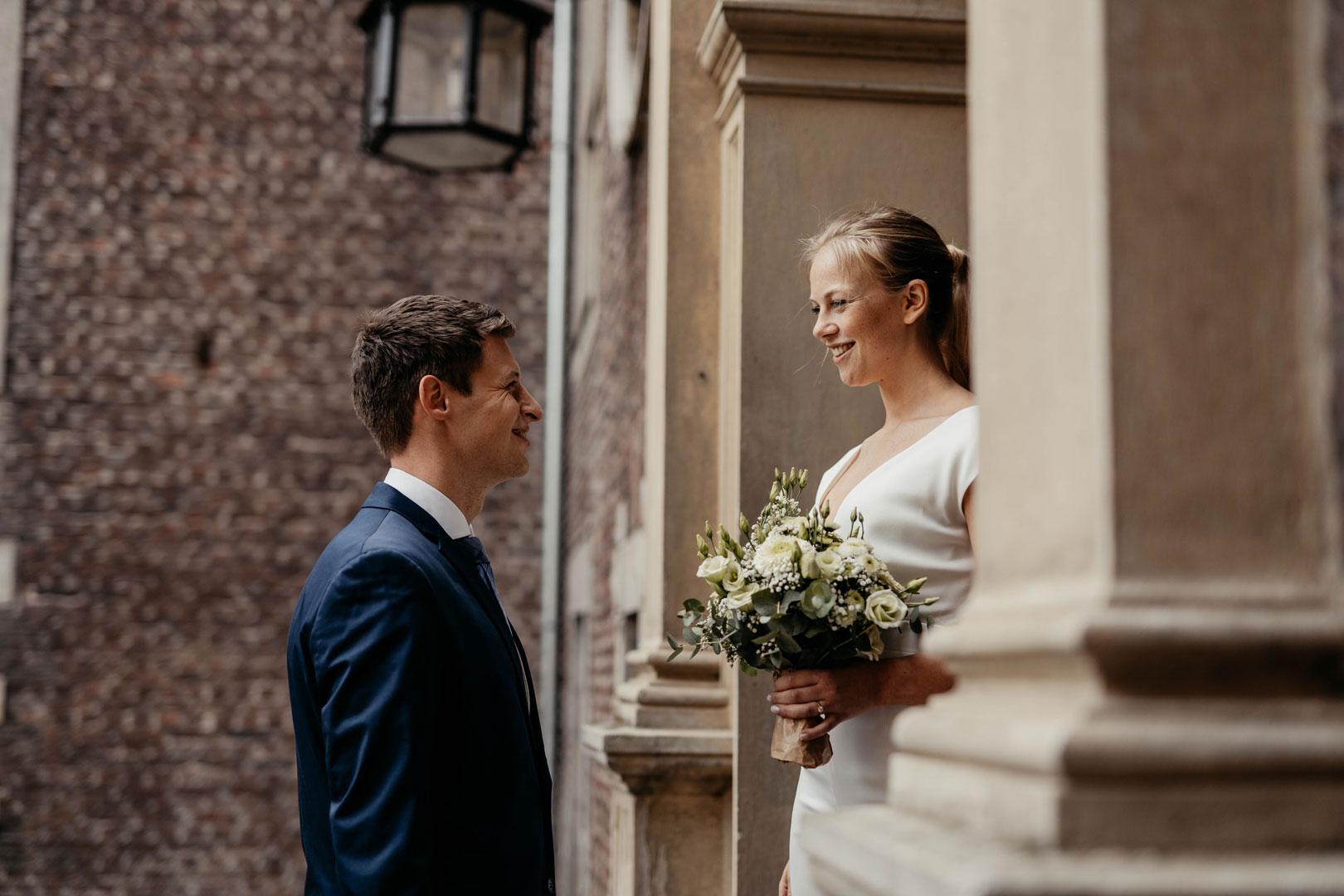 Hochzeitsfotografin Brüggen
